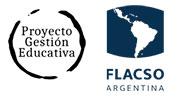 """Proyecto """"Gestión Educativa"""""""